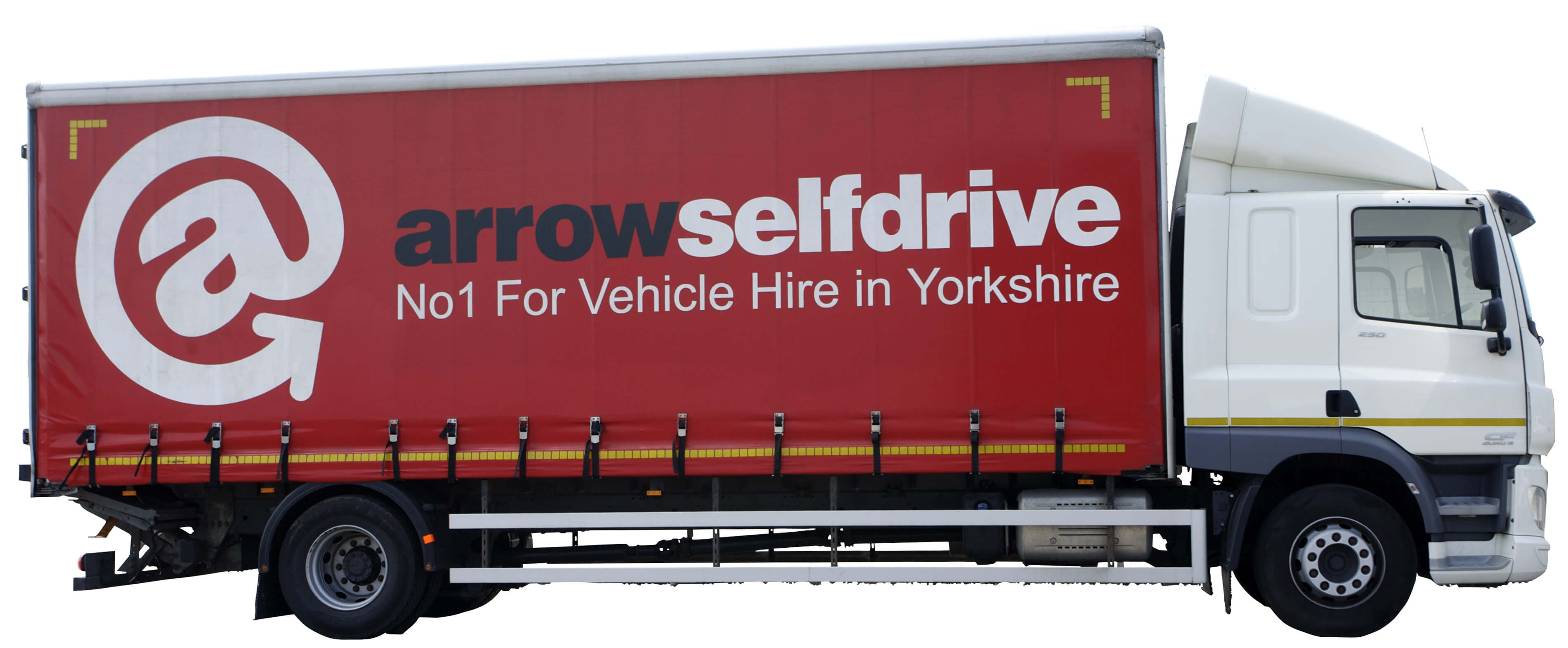 Car And Van Hire Yorkshire Minibus Truck Rental Arrow Self Drive