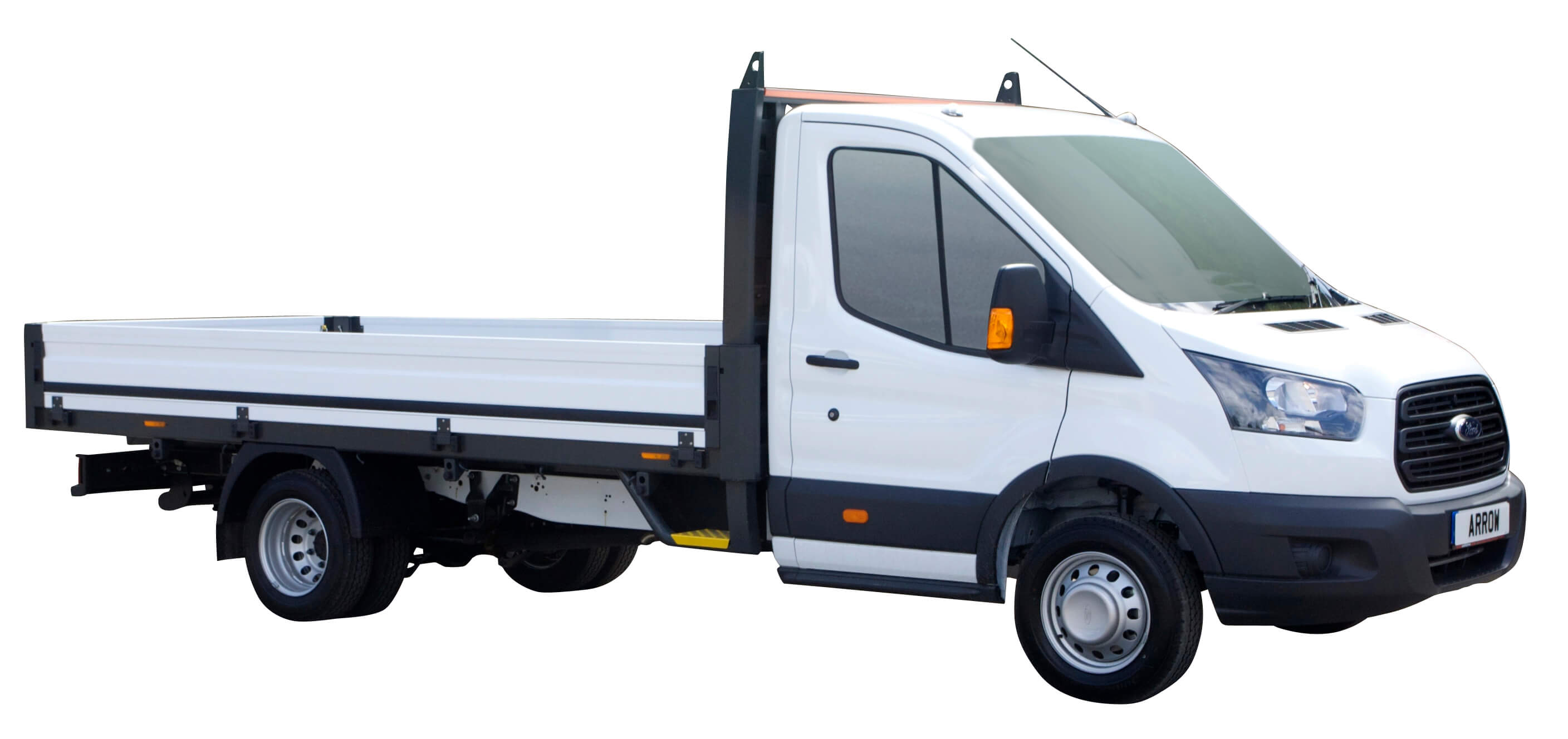 3 5 tonne dropside hire yorkshire arrow self drive. Black Bedroom Furniture Sets. Home Design Ideas