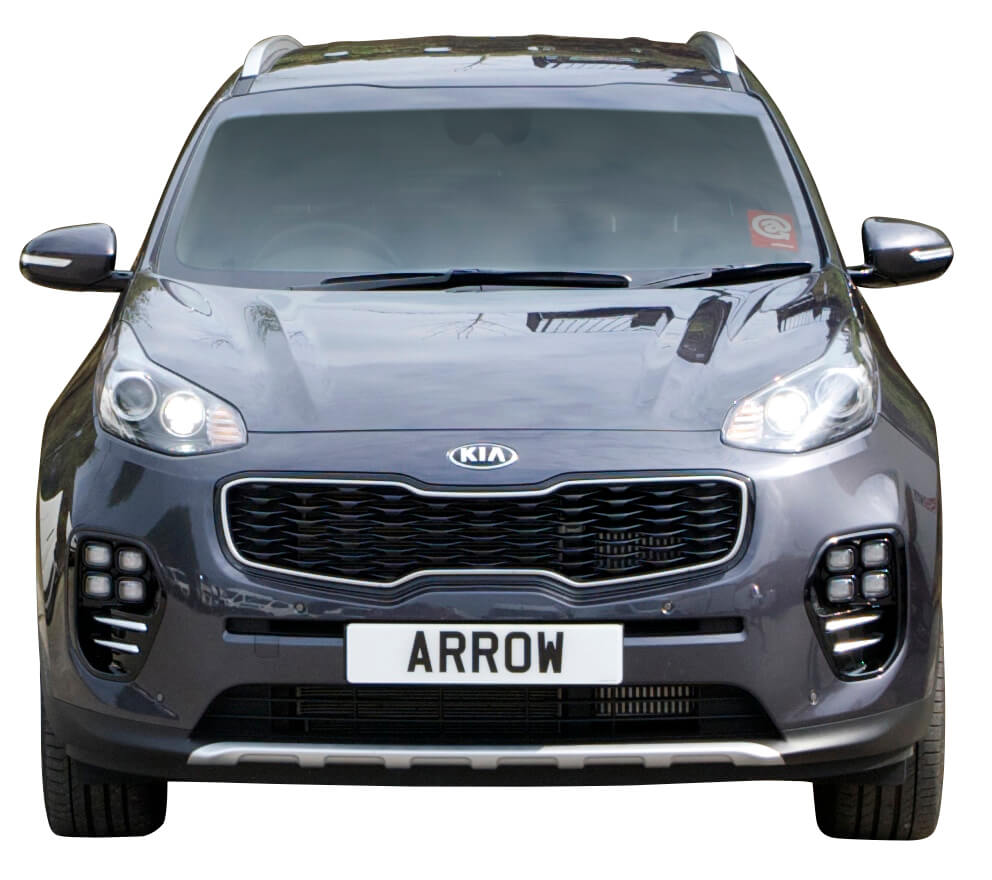 Large Car Hire Yorkshire | Arrow Self Drive